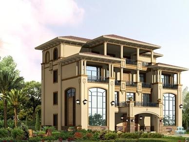 房屋设计图户型