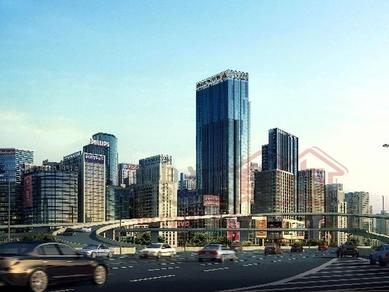金成时代广场