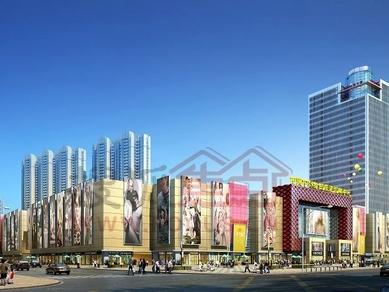 中国中部纺织服装品牌中心