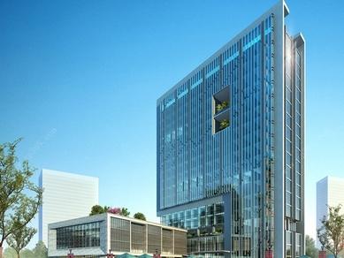 泰润国际商务中心