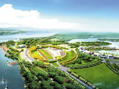 沽河花园二期