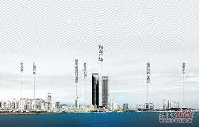 鲁商中心_青岛鲁商中心楼盘详情-青岛搜狐焦点网