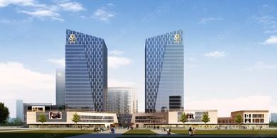 吴江金鹰商业中心