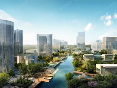 天津锦联新经济产业园