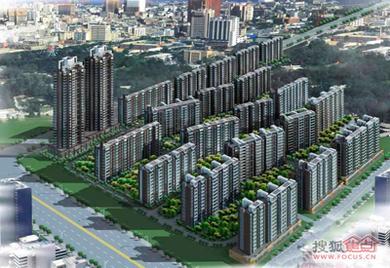 天津现代城