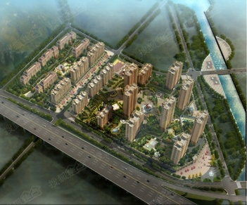 威海山水城
