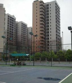 长江御龙新城