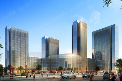 正尚国际金融广场