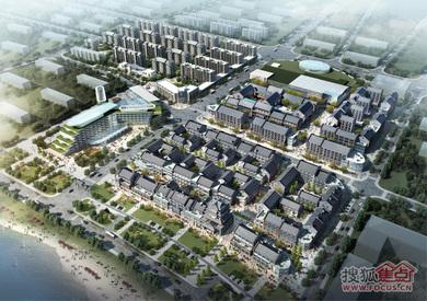 宝龙海上仙街