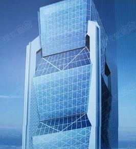恒天国际大厦