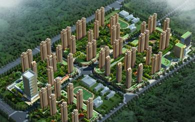 翰林国际城