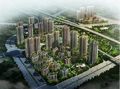 中建观湖国际