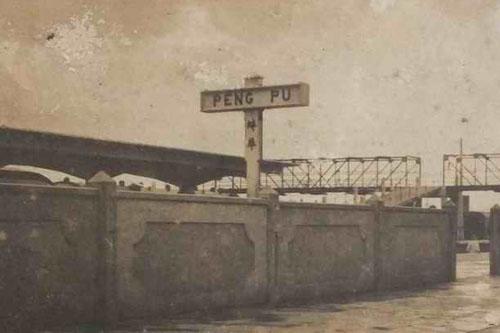蚌埠火车站1