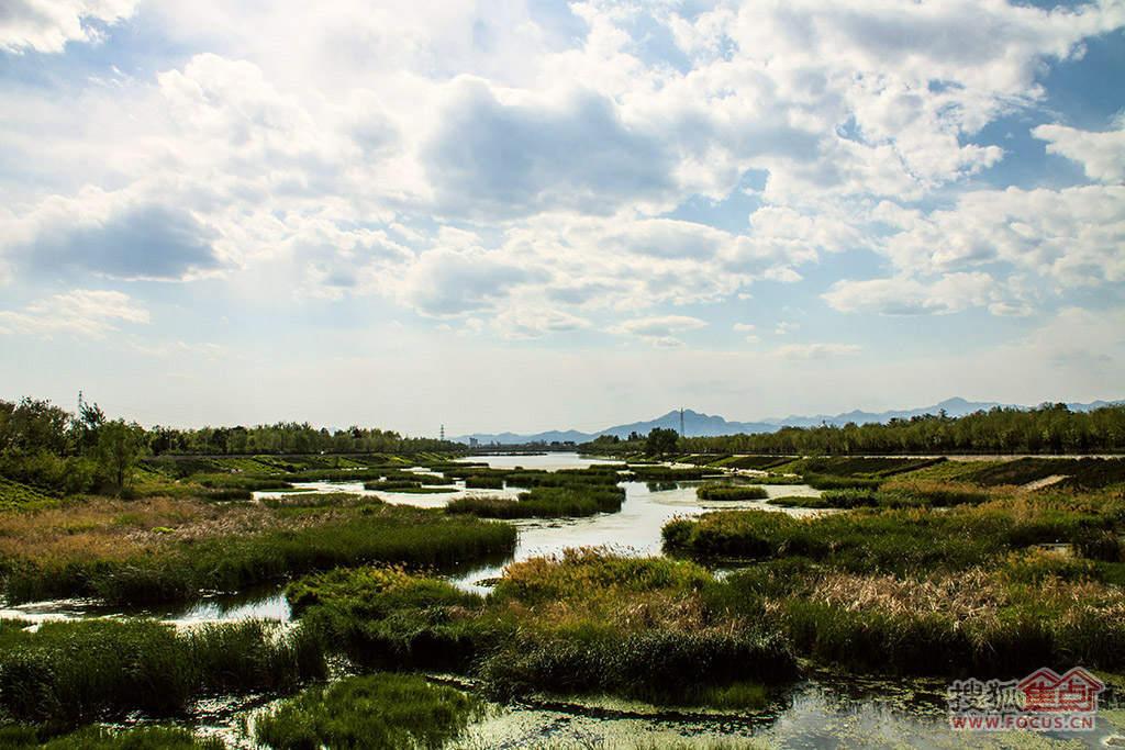 鸿坤原乡小镇 图片