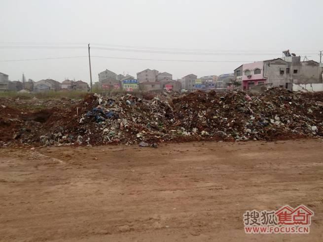 湖北荆州百万人口大县监利老城区土地出让