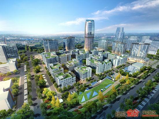 所属园区:姜山新城        项目地址:山东省青岛市莱西市姜山镇