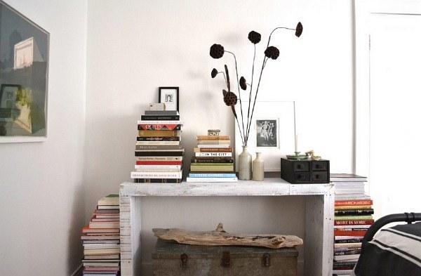 创意不停 用书 潮 装你的家