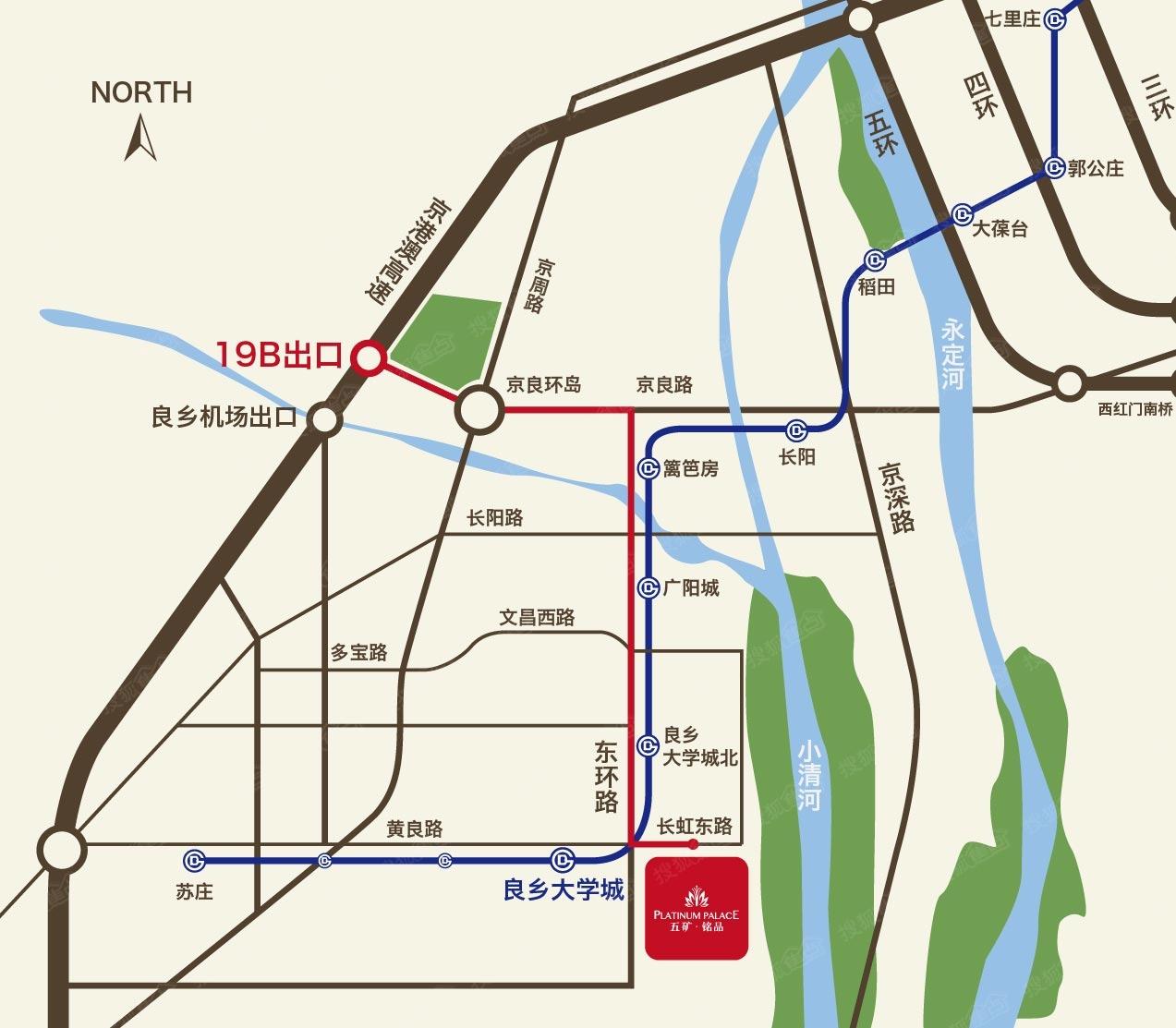 五矿哈斯塔特地图