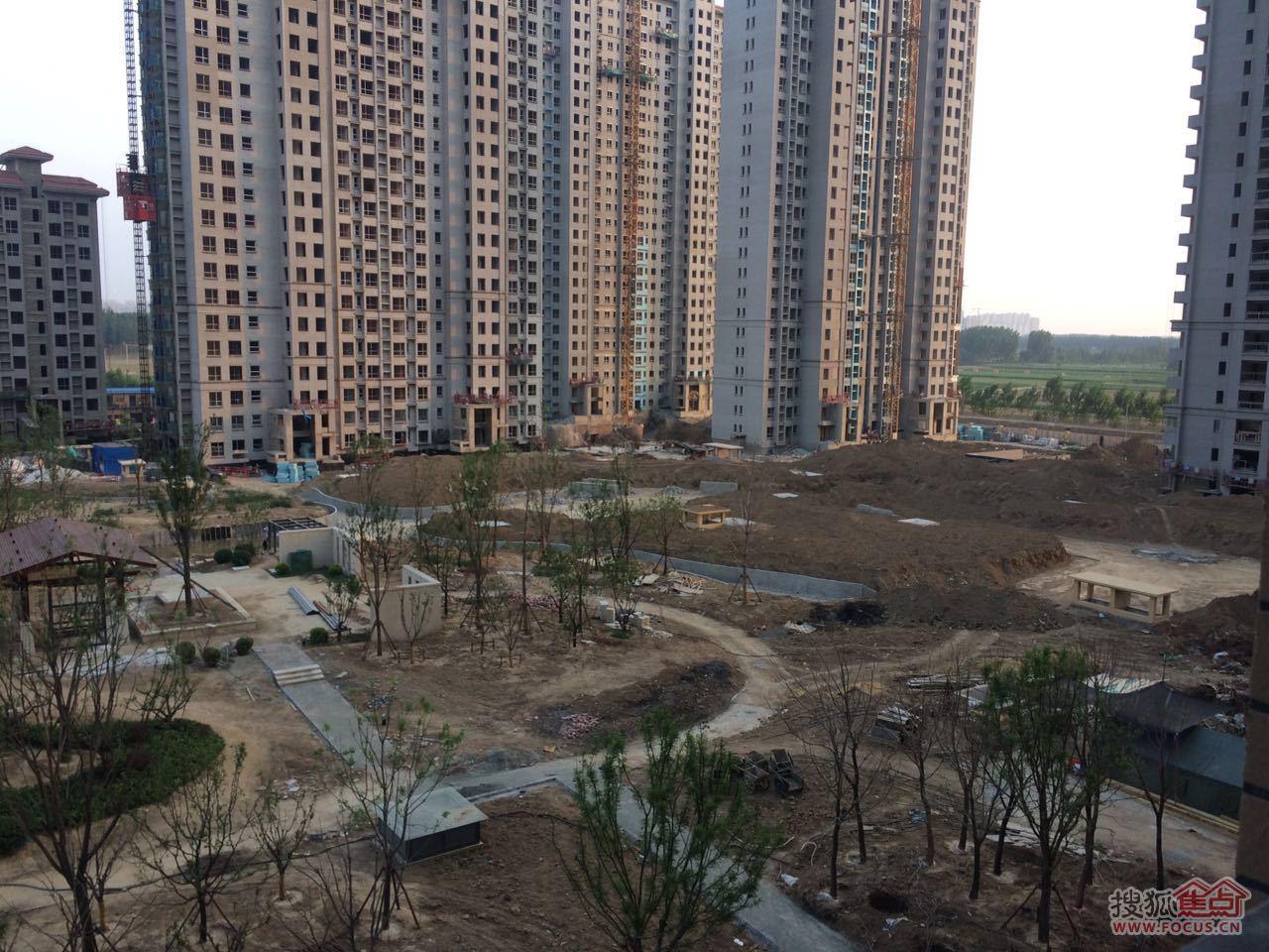 荣盛白鹭岛图片-荣盛白鹭岛相册-北京业主论坛-搜狐
