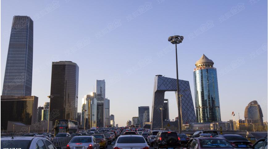 cbd经济总量_北京cbd图片