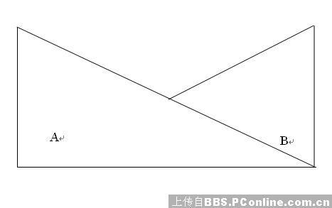 囹�a_由于光楔斜面交差,角度不同,对光线的折射角度就不同,光线透过a光楔