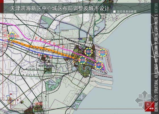 天津 中新天津生态城