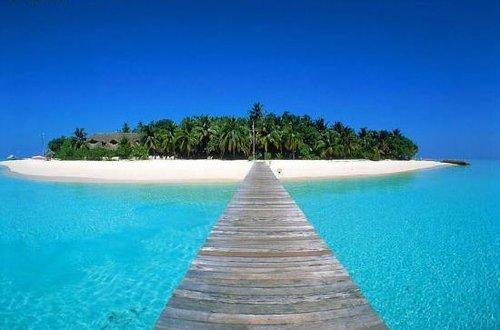 图:世界上最美的十处风景 抽空去走走