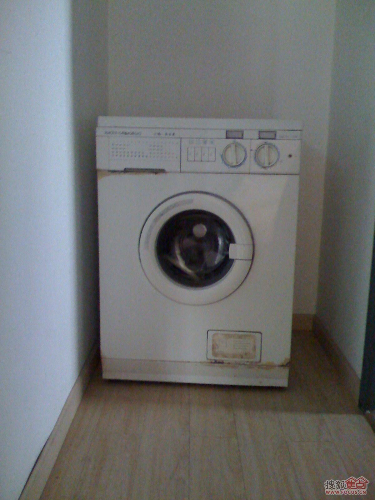 小鸭圣吉奥 滚筒洗衣机