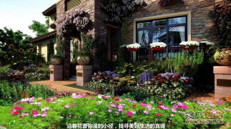 家庭水幕墙图片_日式庭院水景_日式庭院水景画法