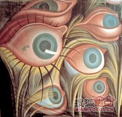绘画大师达利作品展将在11.26-27西山壹号院展出!艺术盛宴