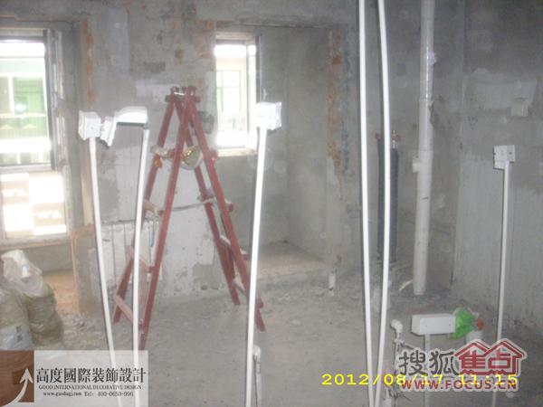以上图片都是现场的装修施工图,大家可以参考下.高清图片
