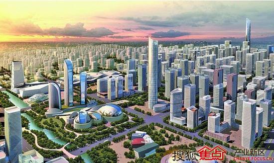 济南西街工坊创意文化产业园图片