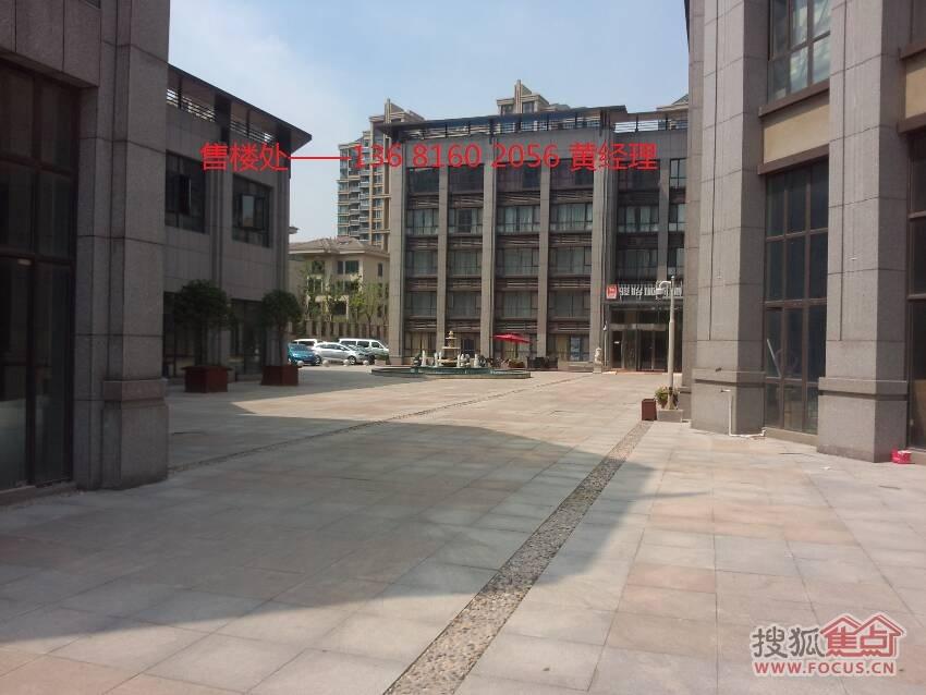 湘海尚城.财富街区租售信息 嘉兴商铺