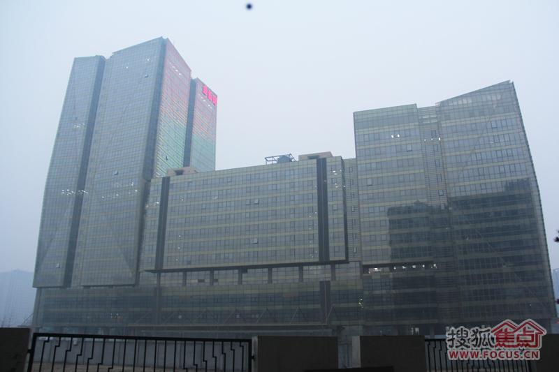 建工置地朝阳区百子湾14号地块图片 建工置地朝阳区百子湾...