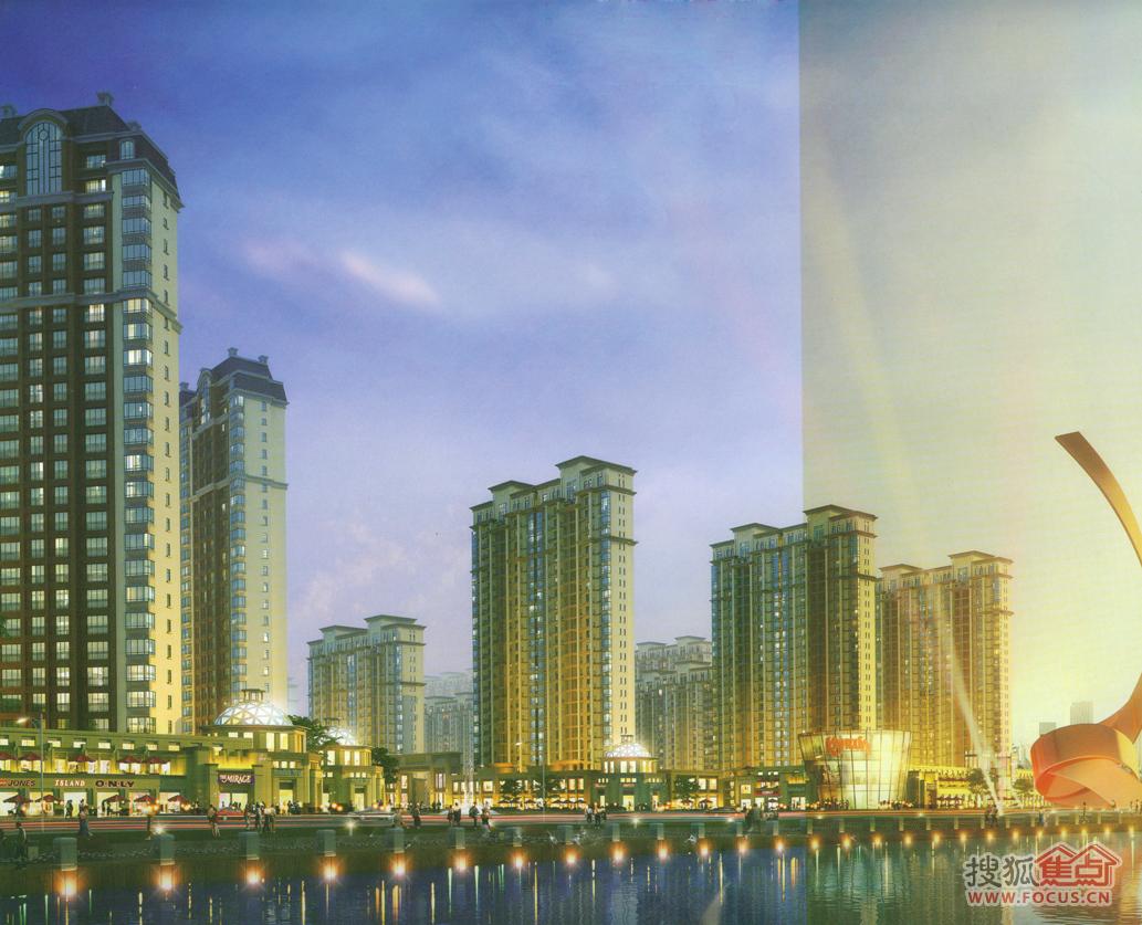 [松石国际城]可享受房展会期间惠民政策-包头楼市