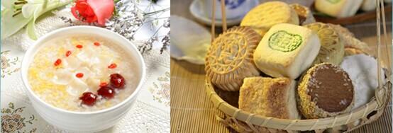 中式糕点茶歇,打造中式下午茶,是不是很有兴趣呀图片