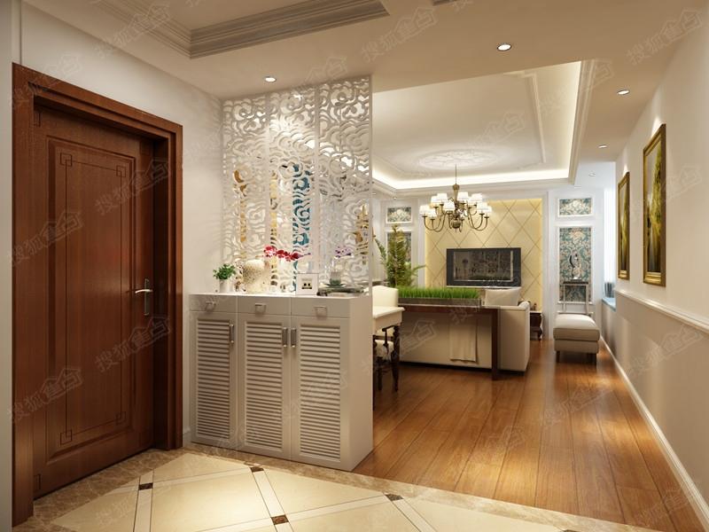 成都家庭装修设计高清图片