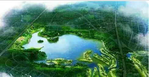 黑龙江省双鸭山市宝清县天府公园(通达街北)  标签: 旅游景点 公园