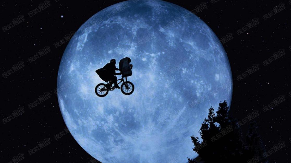 树屋首次曝光 ET外星人震撼来袭