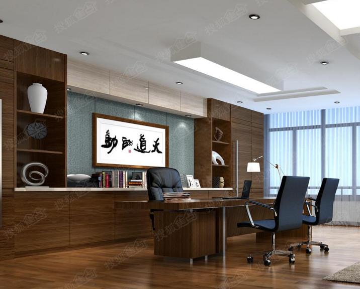 办公室装修设计的技巧