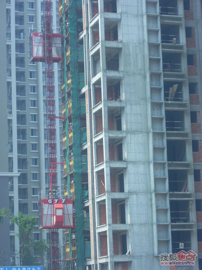 工地货运电梯电机接线图