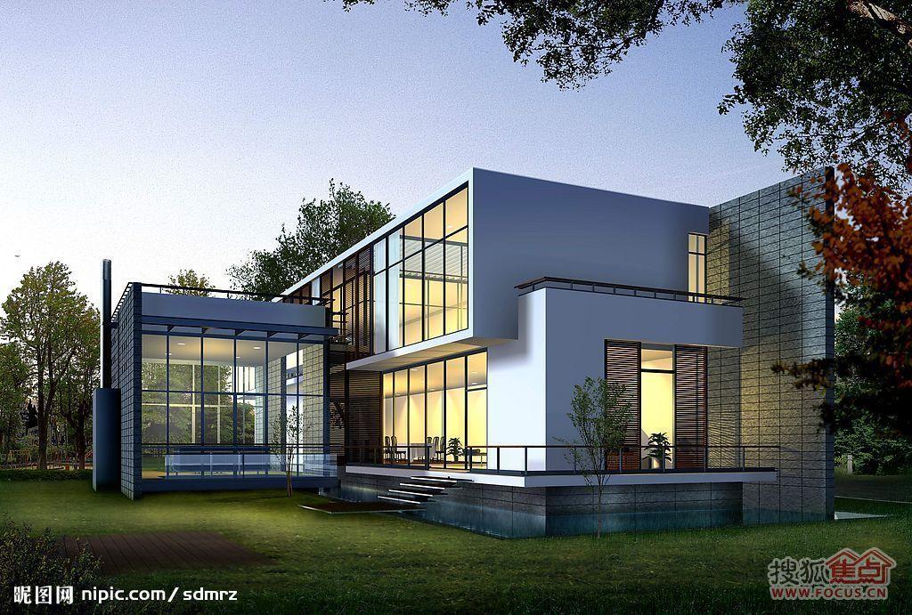 图:道路别墅设计分析云南省别墅普通住宅是否属于图片