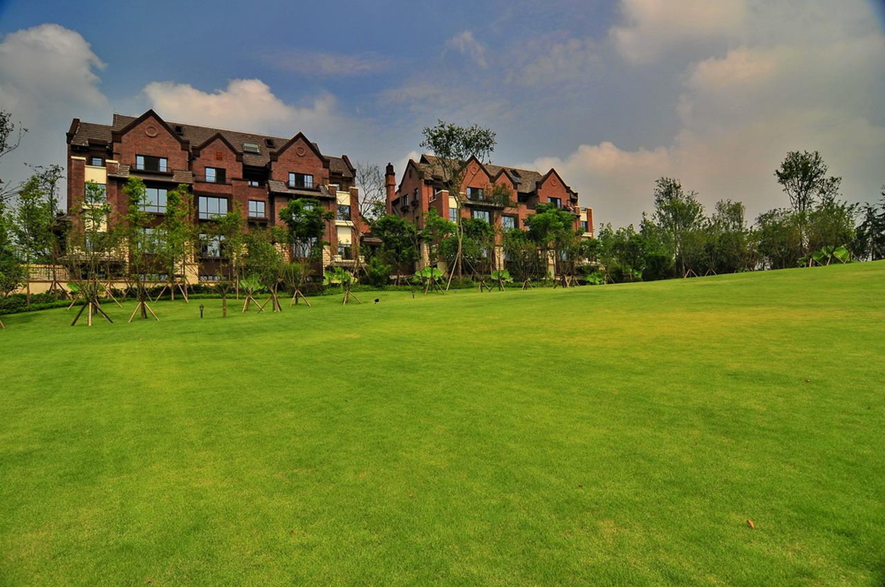 无论是建筑品质,还是项目规划,设计,融创·欧麓花园城都将代表重庆最图片