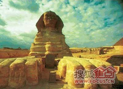 厌恶理由:开罗这座拥有金字塔等数不清的历史和