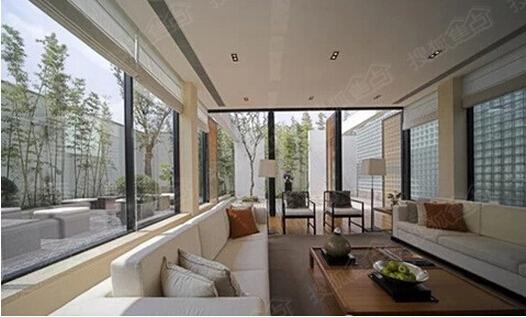 > 你不得不知的中国超级豪宅top10       曾经的最顶级豪宅,2006年以图片