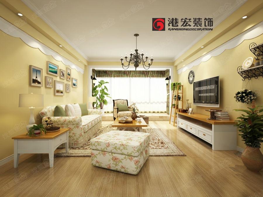 室内装修的流程是什么 高清图片