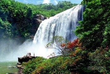养生避暑房 贵州赤水 天岛湖