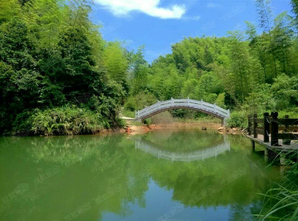 岛湖_养生避暑度假房,贵州赤水天岛湖(70年大产权房,一户一