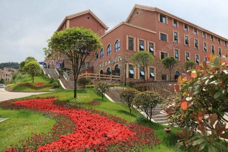 养生避暑度假房,贵州赤水天岛湖(70年大产权房,一户一证)