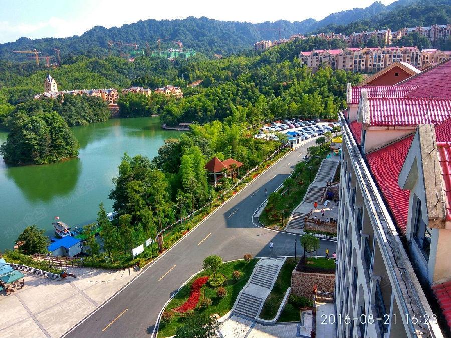 养生避暑度假房,贵州赤水天岛湖